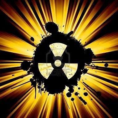 Symbole nucléaire