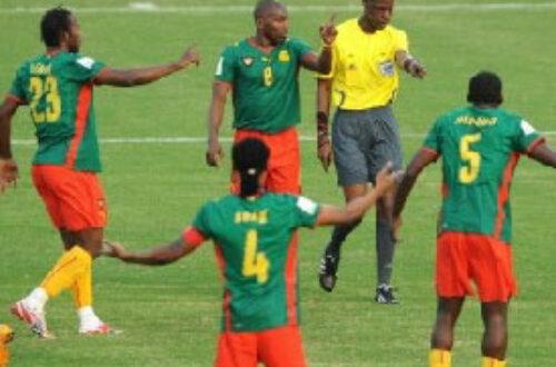 Article : 6 raisons qui font que l'élimination du Cameroun de la CAN 2013 est une bonne nouvelle