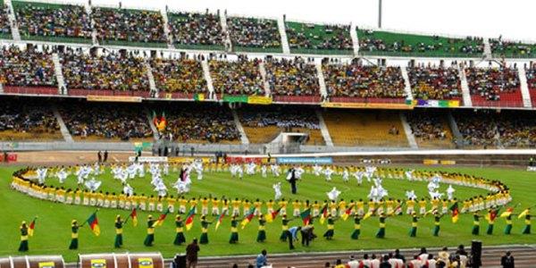 Coupe Cameroun Final