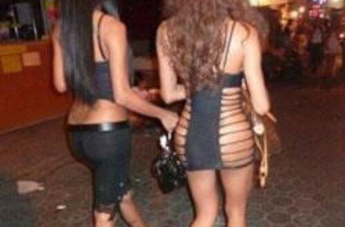 Article : Douala, ville sexuelle