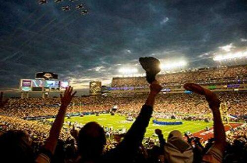 Article : Super Bowl américain, amertumes camerounaises