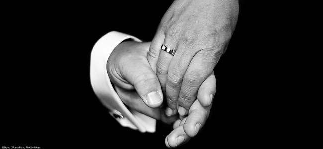 Mariage gay / Photo: Flickr/OBScurePIXels.com (Creative Commons)