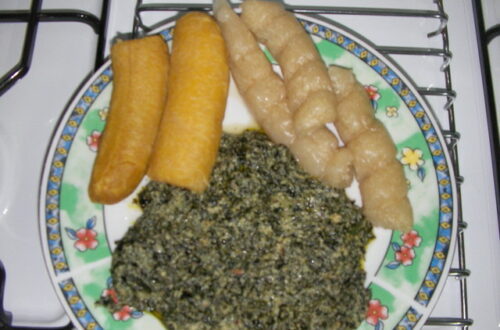 Article : Le Cameroun, ce pays où on mange si bien…