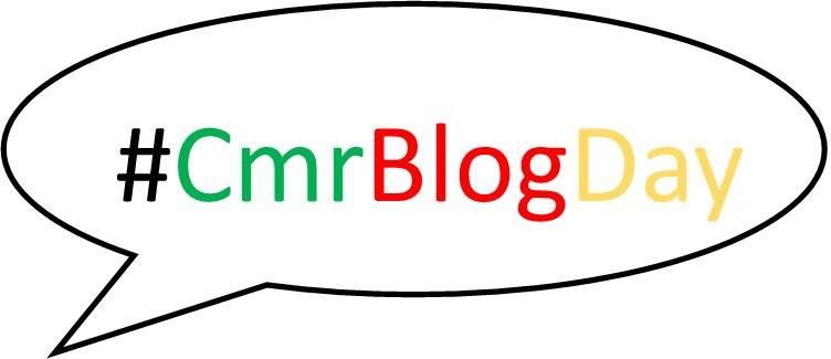 #CMRBlogDay