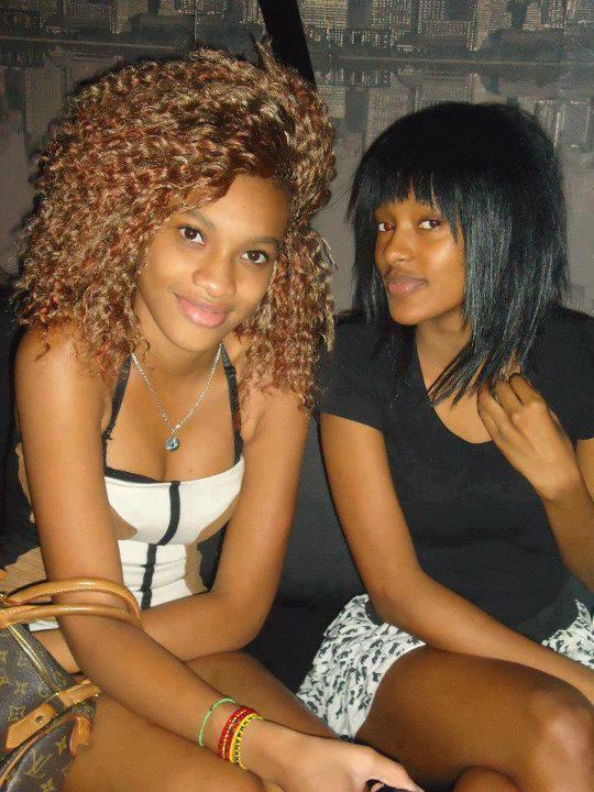 Rencontre fille camerounaise