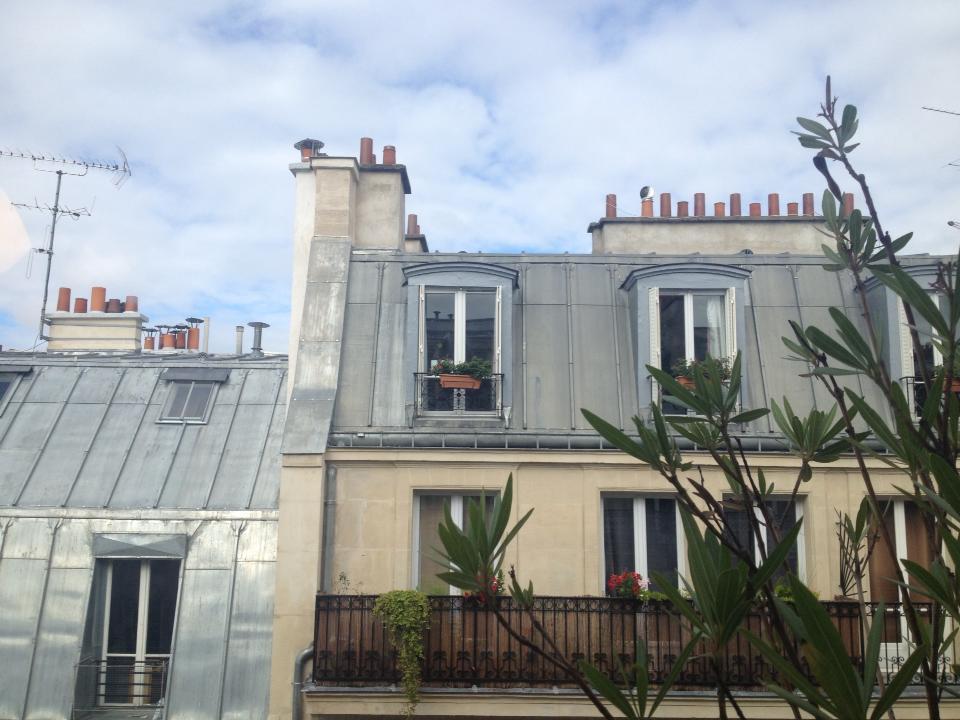 Paris - Par René Jackson