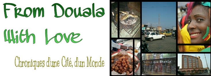 From Douala With Love