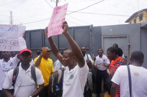 Article : Bamenda, c'est le Cameroun
